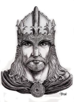 Harold  II Godwinson