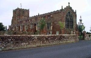 Arthuret_Parish_Church